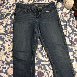 [levi] denim jeans